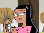 S01e02 Paulina unimpressed