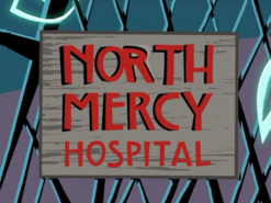 S02e02 North Mercy