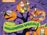 Classic Nickelodeon Halloween Specials
