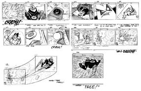 S03e04 Torrent of terror storyboard page-6