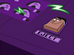 S02e06 GAV eject button