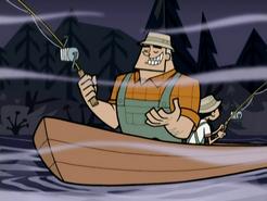 S03e03 Jack looks proud
