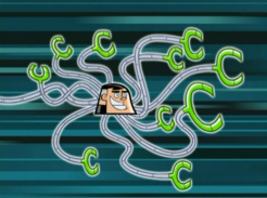 S02e11 Jack o' Nine Tails in SW