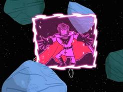S03M04 Vlad pink ghost shield