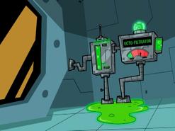 S01e19 ecto-filtrator next to portal