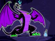 S02e14 Aragon dragon form