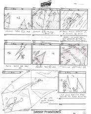 S03e06 Urban Jungle storyboard DP 5