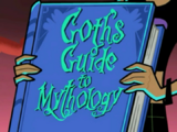 Goth's Guide to Mythology