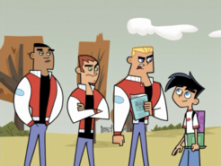 S01e04 Danny and the jocks