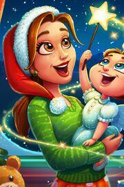 Emily O'Malley Christmas