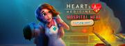 Heart's Medicine Hospital Heat Coming Soon