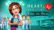 Heart's Medicine Time to Heal Teaser