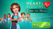 Heart's Medicine Time to Heal Trailer Play Now
