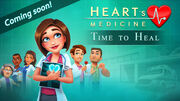 Heart's Medicine Time to Heal Trailer Coming Soon