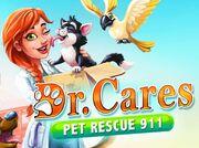 Dr. Cares Pet Rescue 911 preview