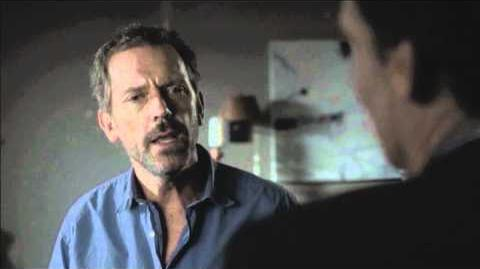 """HOUSE - Preview 1 from """"Holding On"""" airing MON 5 14"""