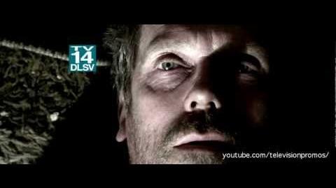 """House 8x22 Promo - """"Everybody Dies"""" Series Finale (HD)"""