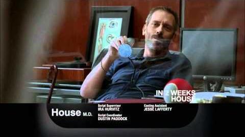 House Season 8 Episode 4 Risky Business Trailer