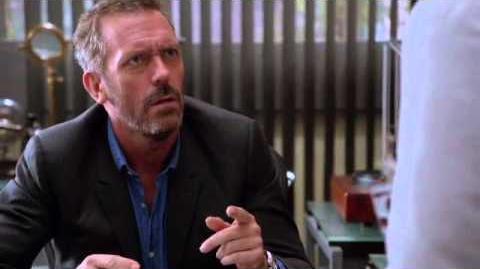 House season 8x04 - 'Risky Business' Sneak Peak