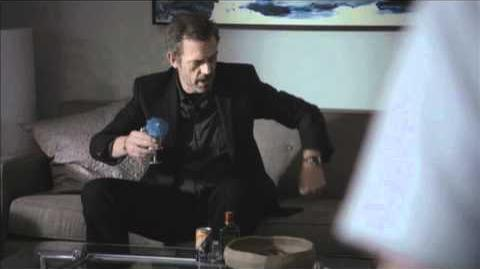"HOUSE - Preview 1 from ""The C-Word"" airing MON 4 30"