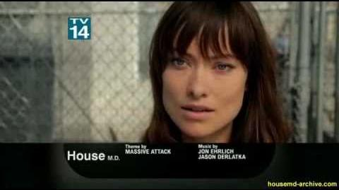HOUSE - Season 7x18