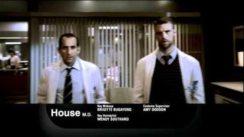 "House 8x07 - ""Dead & Buried"" Promo (HD)"