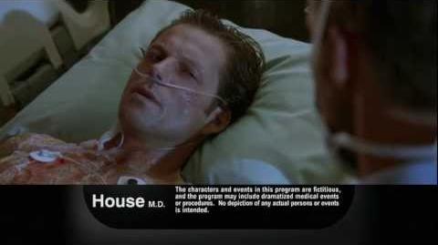 "House 8x05 - ""The Confession"" Promo (HD)"
