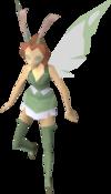 Fairy Shopkeeper