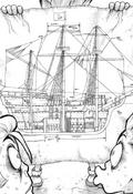Senku's Ship Concept