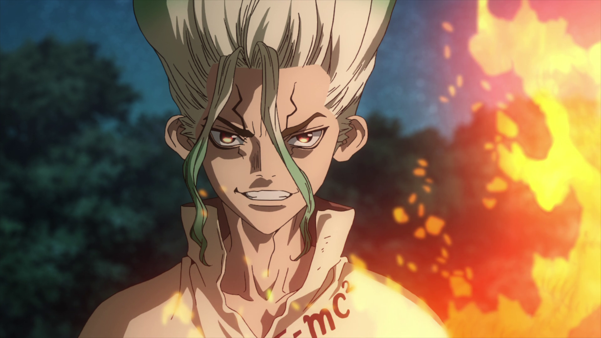 Borbe Senku_ready_to_kick_start_civilization