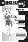 Volume 9 Fighter File 5