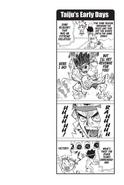 Volume 2 Taiju's Childhood ENG