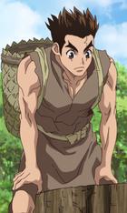 Taiju Oki Anime Infobox