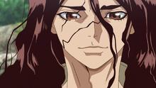 Tsukasa admits Senku could have been a friend