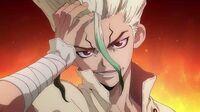TVアニメ 「Dr.STONE」 ティザーPV第1弾