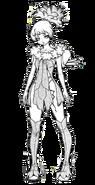 Homura Full Body