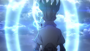 The God of Lightning Descends