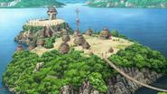 Ishigami Village (Anime)