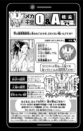 Volume 2 Mega Senku's Q&A 2