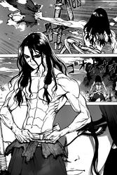 Tsukasa sobrevive