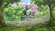 Great Buddha of Kamakura (Anime)
