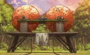 Manpowered Generator
