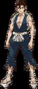 Kinro Anime Profile