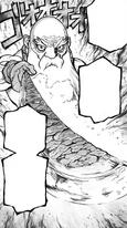 Kaseki swordsmanship
