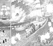 Perseus Manga Infobox