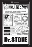 Volume 2 Mega Senku's Q&A 2 ENG
