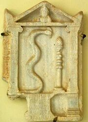 Agathos Daimon