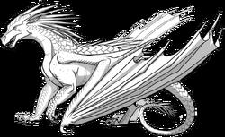 Eisflügler Wings of Fire