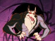 Gmork The Neverending Story Animated Series