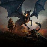 Fluch-des-Drachen Adamas Furio